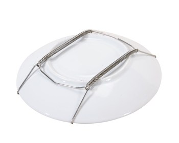 Στήριγμα ανάρτησης πιάτων Metaltex