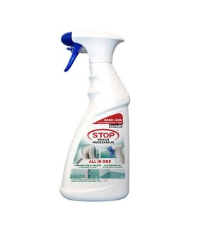 Καθαριστικό αντιμουχλικό- αντιβακτηριακό σπρέυ STOP 500ΜΛ