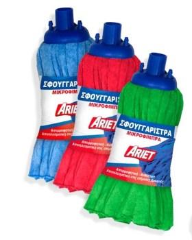 Σφουγγαρίστρα φούστα μικροφίμπρα Ariet