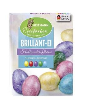Βαφή αυγών brillant ei heitmann