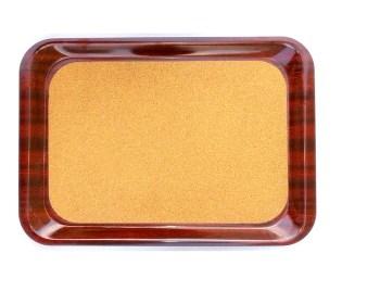 Δίσκος με φελλό στρόγγυλος Kulsan 24x34