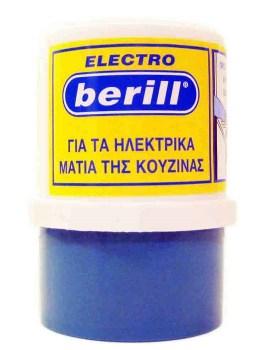 Καθαριστικό για ηλεκτρικά μάτια κουζίνας berill
