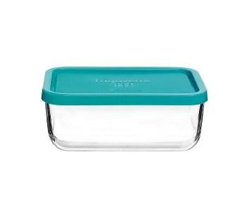Μακρόστενο γυάλινο δοχείο φαγητού frigoverre 150ml