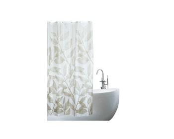 Κουρτίνα μπάνιου υφασμάτινη 180x180 IONION 7077