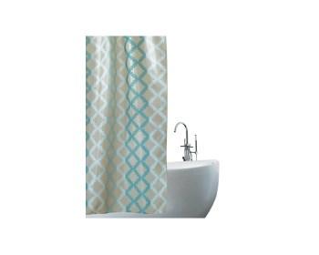 Κουρτίνα μπάνιου υφασμάτινη 180x180 IONION 7085