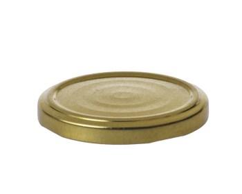 Καπάκι βάζου χρυσό