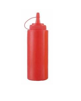 Μπουκάλι κέτσαπ 360ml κόκκινο
