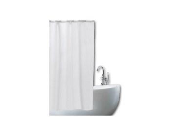 Κουρτίνα μπάνιου υφασμάτινη 180x180 IONION 7018
