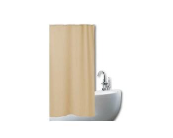 Κουρτίνα μπάνιου υφασμάτινη 180x180 IONION 7021