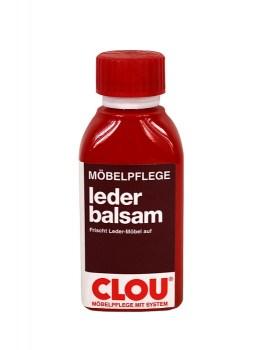 Καθαριστικό δερμάτινων επίπλων Leber Balsam Clou