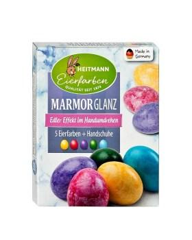 Βαφή αυγών marmorglanz heitmann(περλέ)
