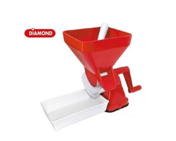 Ντοματομηχανή χειροκίνητη Diamond