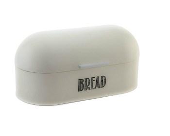 Ψωμιέρα οβάλ μεταλλική bread 25184