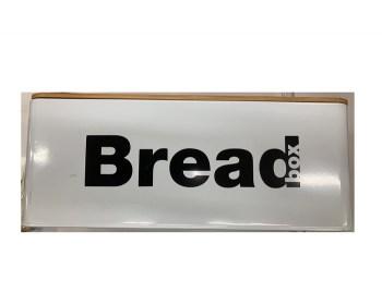 Ψωμιέρα bread box
