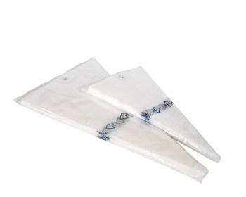 Σακούλες ζαχαροπλαστικής μιας χρήσης
