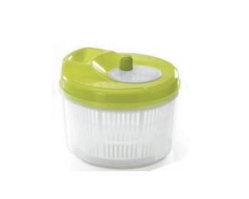 Στεγνωτήριο λαχανικών salad spinner