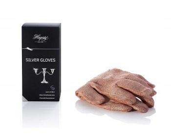 Καθαριστικό hagerty silver gloves