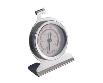 Θερμόμετρο φούρνου Metaltex